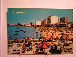 Mallorca - El Arenal - Vista Desde El Club Nautico - Autres