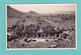 Old/Antique? Postcard Of Grand Theater,İzmir, İzmir, Turkey,N62. - Turkey