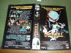 """Rare Film : """" Overkill """" - Crime"""