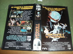"Rare Film : "" Overkill "" - Krimis & Thriller"
