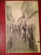 MAHON Calle De San Roque - Menorca