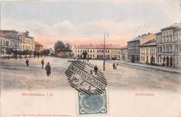 Thème Oblitération - AUTRICHE / Morchenstern - Autriche