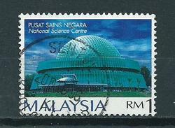 1996 Malaysia Museum Used/gebruikt/oblitere - Maleisië (1964-...)