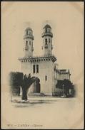 ALGÉRIE 1900 : L'ARBA. L'Eglise. Typo - Algérie