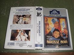 "Rare Film : "" Le Narcisse Noir "" - Dramma"