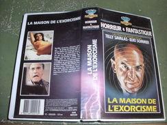"""Rare Film : """" La Maison De L'exorcisme """" - Horreur"""