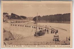 Barrage De La Warche - Bütgenbach