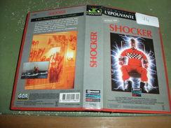 """Rare Film : """"Shocker """" - Horror"""
