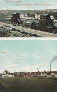 Lintfort 1912 Steinkohlenbergwerk Friedrich Heinrich - Deutschland