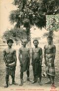 CAMBODGE(TYPE) PRISONNIER - Kambodscha