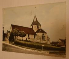 CPSM SAINT MARCEL - EURE 27 - L'EGLISE - Sonstige Gemeinden