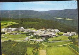 Germany Kiedrich, Rheingau 1981 / Holiday Center - Alberghi & Ristoranti