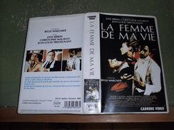 """Rare Film : """" La Femme De Ma Vie """" - Dramma"""