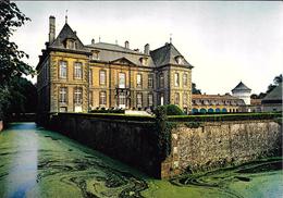 Thionville-Manom-Chateau De La Grange - Thionville