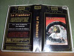 """Rare Film : """" Le Flambeur """" - Comedy"""