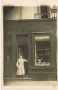 TE IDENTIFICEREN A IDENTIFIER  WINKEL MAGASIN Bakker Boulanger - Belgique