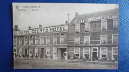 WESTERLOO Hotel Geerts - Belgique