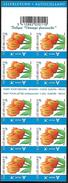 "Belg. 2008 - COB N° 3786 ** - Tulipe ""Orange Favorite"" (carnet 92) - Nuovi"