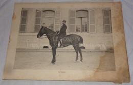 Livre Souvenir Album Photos D'un Régiment D'artillerie Français époque WW1 14 18 - 1914-18