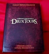 Dvd Zone 2 Le Seigneur Des Anneaux - Les Deux Tours Version Longue Cineart Edition Collector Vf +vost - Sci-Fi, Fantasy