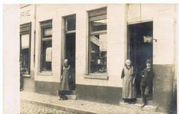 TE IDENTIFICEREN A IDENTIFIER  WINKEL MAGASIN  Kruidenierszaak Epicerie ?? - Belgique