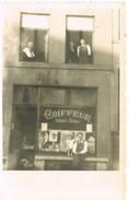 GOSSELIES ? Coiffeur - Charleroi