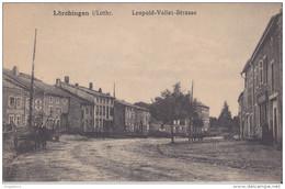 Au Plus Rapide Lörchingen Leopold Vallet Strasse Correspondance Militaire Intéressante à Lire - Lorquin