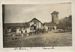 -size -format 14,5cms X 10cms -ref :U65- Bolivie -bolivia - Carte Photo - Ambana  - - Bolivie