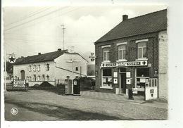 Grandrieu 1er Café Belge - Sivry-Rance