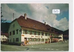 CPM GF - 17013- Suisse - Sonceboz - Hotel De La Couronne - BE Berne