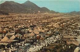 -size -format 15cms X 9,5cms -ref :U25- Arabie Saoudite - Saudi Arabia -mecca -al Mashar Alharam In Mozdalafe -la Mecque - Arabie Saoudite