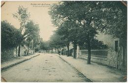 Aumont Aubrac Avenue De La Gare - Aumont Aubrac
