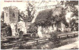 Chingford Old Church - London