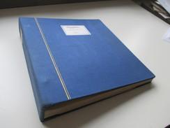 Sammlung Bulgarien / Polen */o Interessantes VD Album Mit Viel Material! Fundgrube!? Ab Ca. 1881 - 1943 - Briefmarken