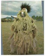 (1000) Papua New Guinea - Moss Man - Papua-Neuguinea