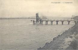 Villequier - L'appontement - Villequier