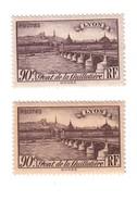 450 B Papier Jaunâtre - 1 Normal Livré