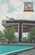 Heliport , New York World's Fair 1964-65 - Hubschrauber