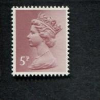 327395490  1984 ** MNH GIBBONS X1004A SCOTT MH53 PERFO 15 * 14 - 1952-.... (Elizabeth II)
