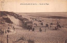 STELLA PLAGE - Vue De La Plage - France
