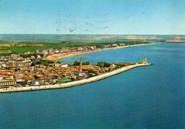 CAORLE - Spiaggia Di Levante Dall'aereo - Italia