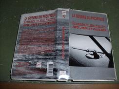 """Rare Film : """" La Guerre Du Pacifique """" - Documentaire"""