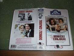 """Rare Film : """" Domicile Conjugal """" - Comedy"""
