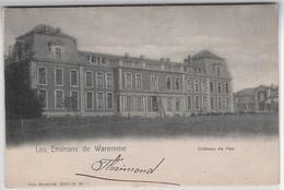 Chateau De Hex - Borgworm