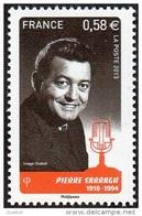 France N° 4811,** Les Pionniers De La Télévision - Pierre Sabbagh - Neufs