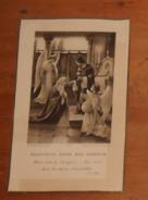 Image De Communion. 1932. - Images Religieuses