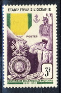 Oceania 1952  N. 202 MNH Cat. € 12,50 - Unused Stamps