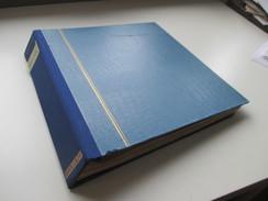 Sammlung Rumänien 1866 - 1957 * / O Im Vordruckalbum Mit Viel Material! Fundgrube!! - Collections (en Albums)