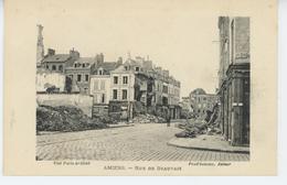 AMIENS - Rue De Beauvais (après Guerre ) - Amiens