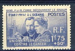 Oceania 1938 N. 127 MLH Cat. € 30 - Unused Stamps